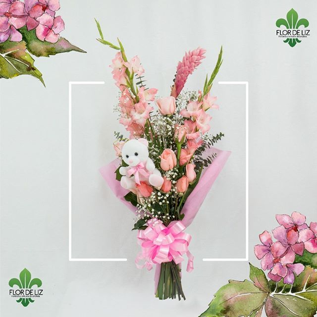 Floristeria Flor de Liz