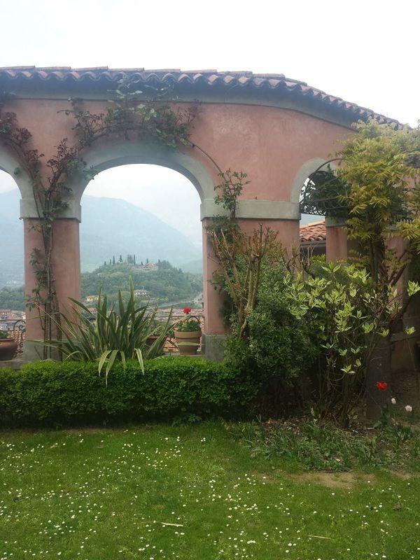 Palazzo Francesconi Rabajoli