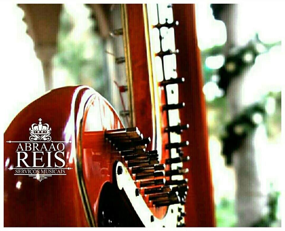 Abraão Reis Serviços Musicais