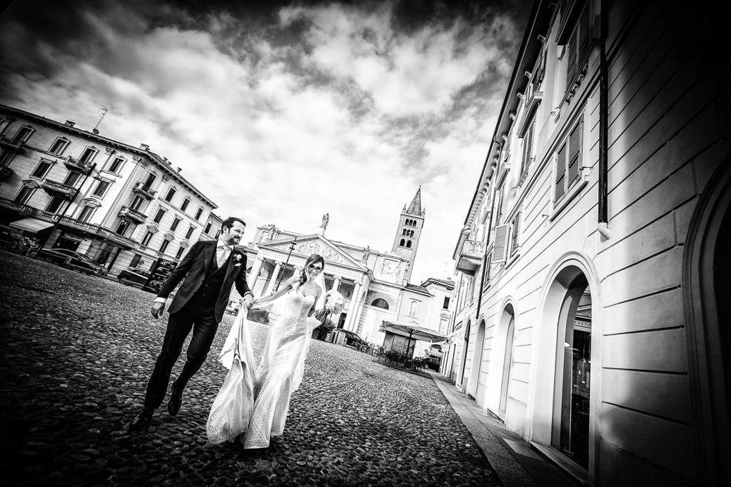 Gabriele Bernasconi Fotografo