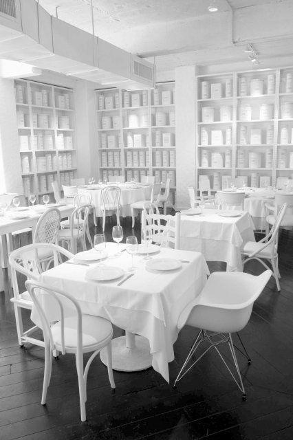La Leche Restaurant