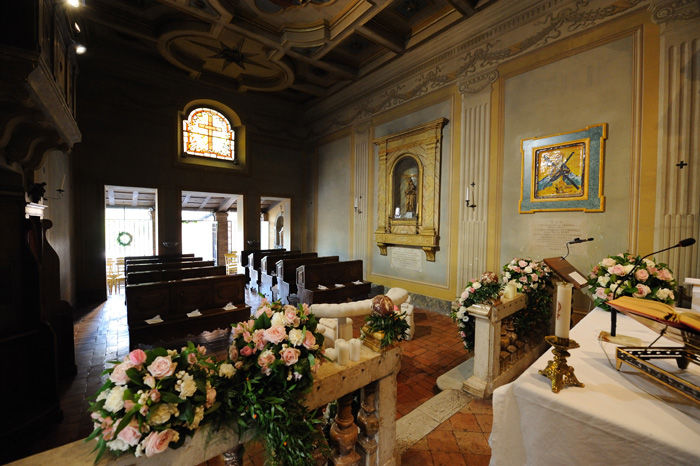 Castel di Decima