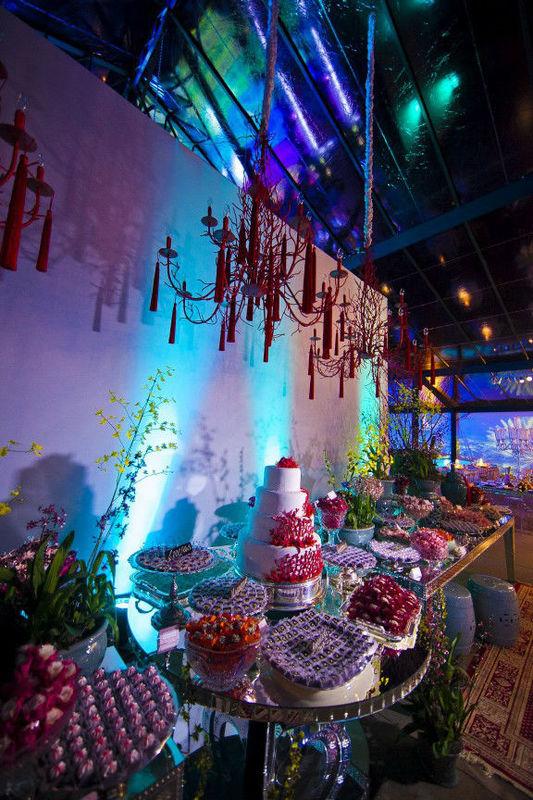 D Festas e Eventos