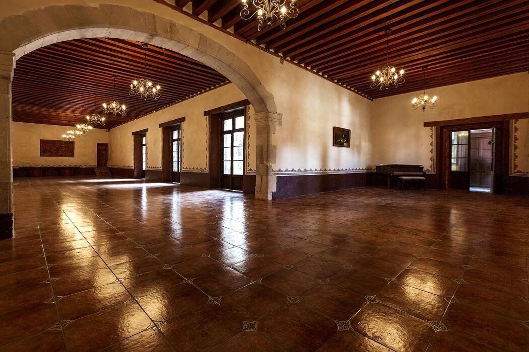 Banqueteria Capital
