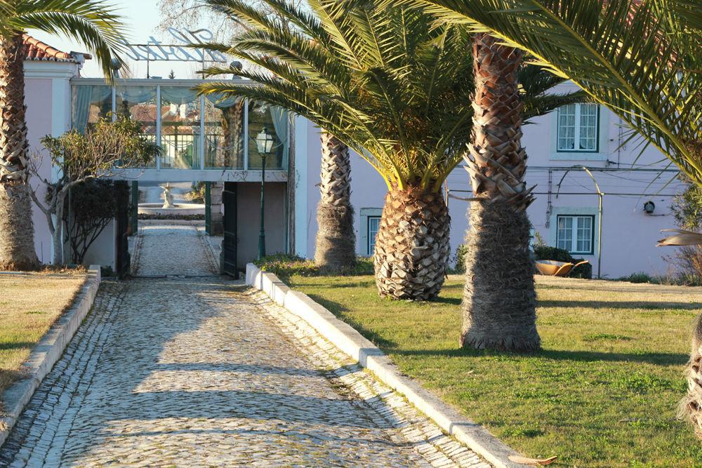 Foto: Hotel Clube D'Azeitão