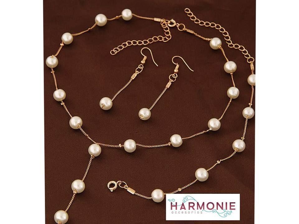 Harmonie Accesorios