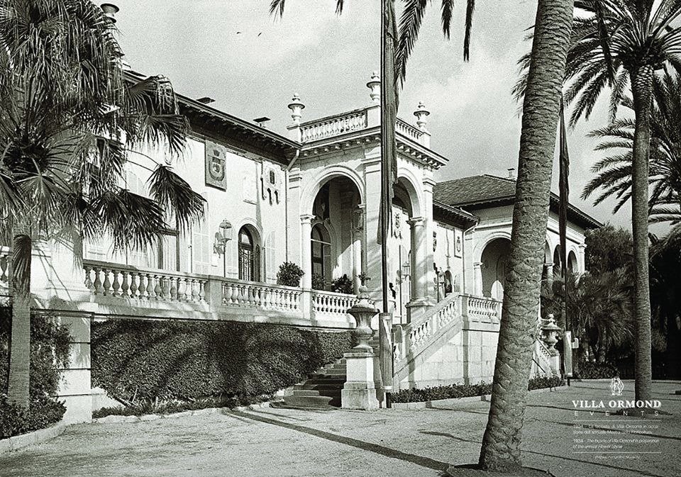 Villa Ormond