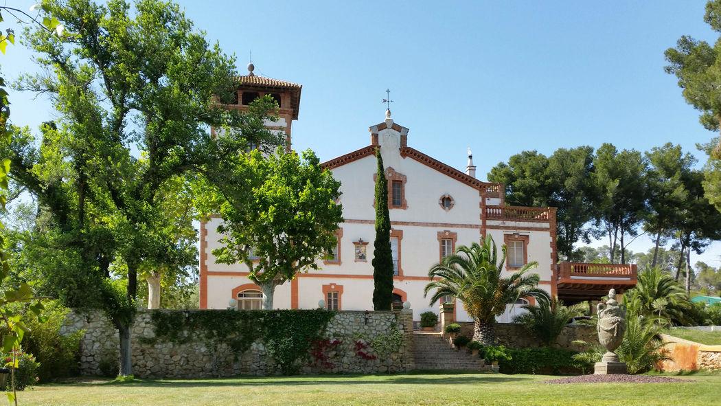 Masía San Antonio