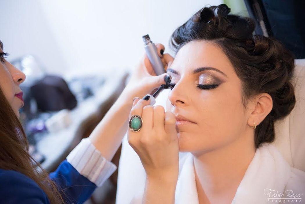 Maquiagem Casamento Rio de Janeiro Manu Guerra Makeup