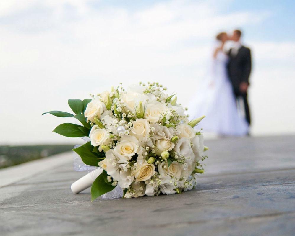 Beispiel: Romantische Hochzeitsfeier, Foto: Restaurant Oberwirt.
