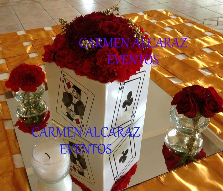 Carmen Alcaraz Eventos