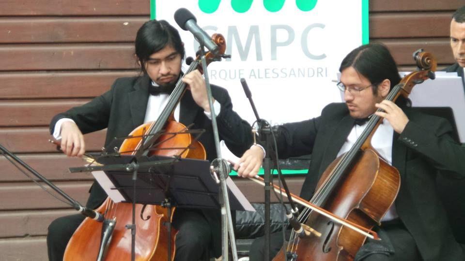 Il Giardino Musicale