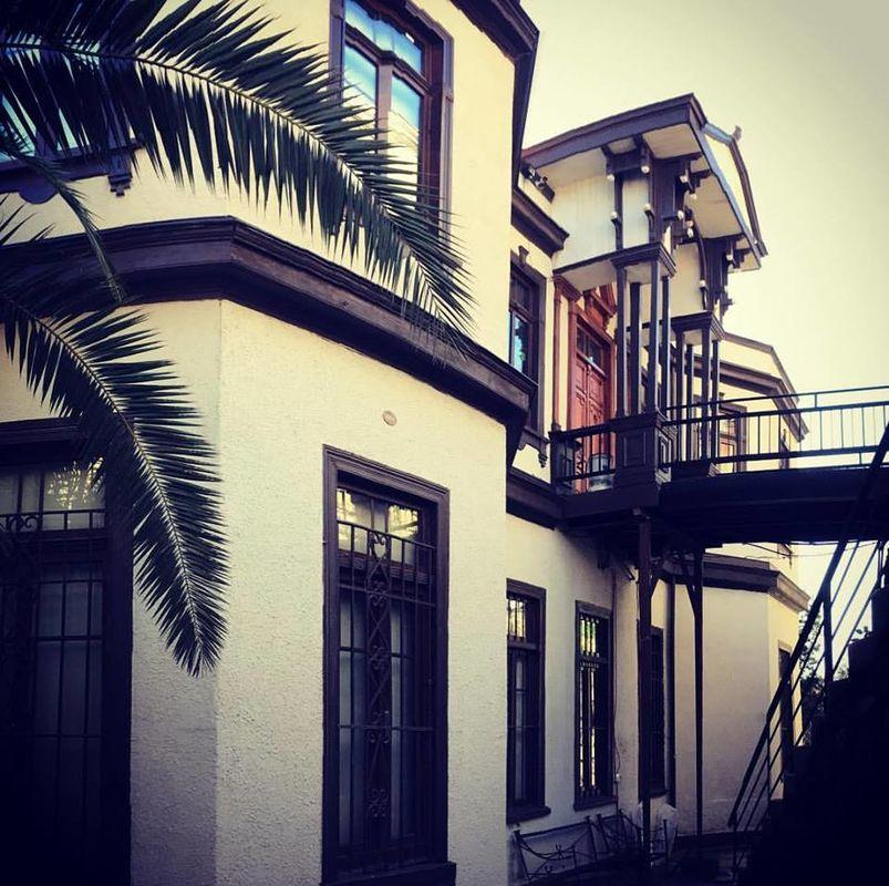 Casa puente hotel boutique