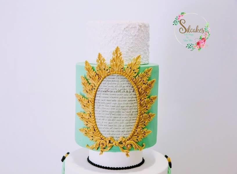 Atelier Silcakes- Cake Design by Sílvia Silva