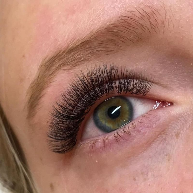 Luxury Lash