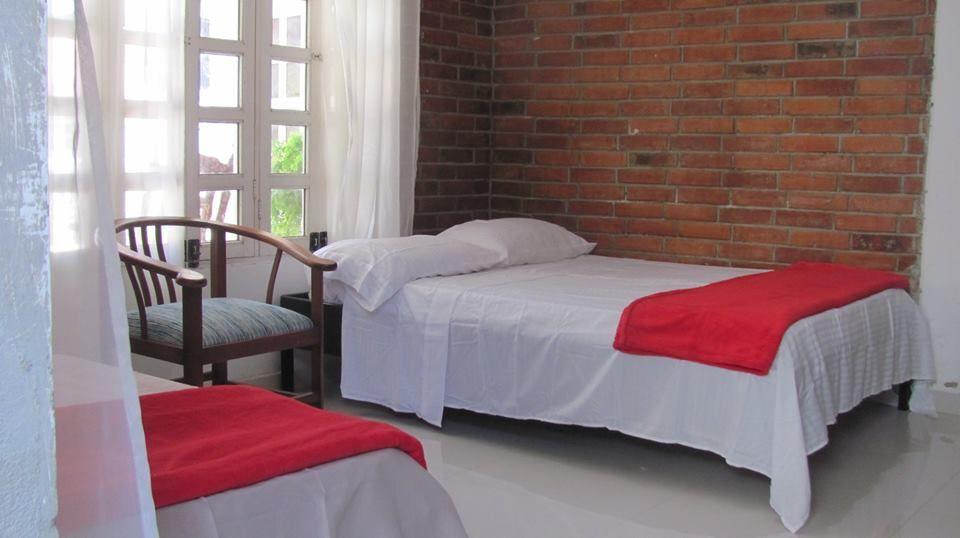 Hotel Casa Santava