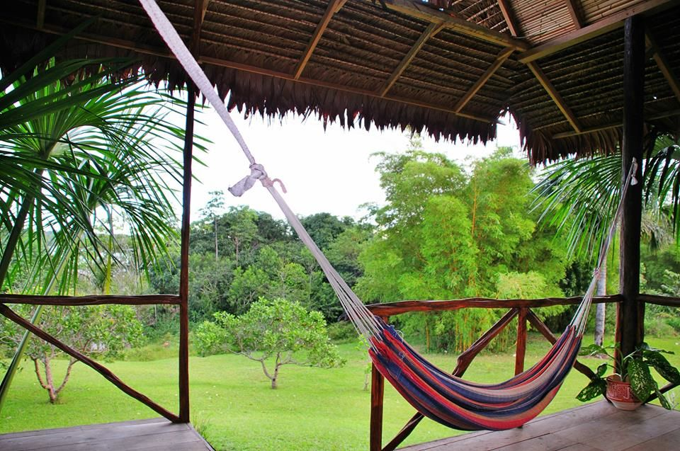 Pacaya Samiria Lodge