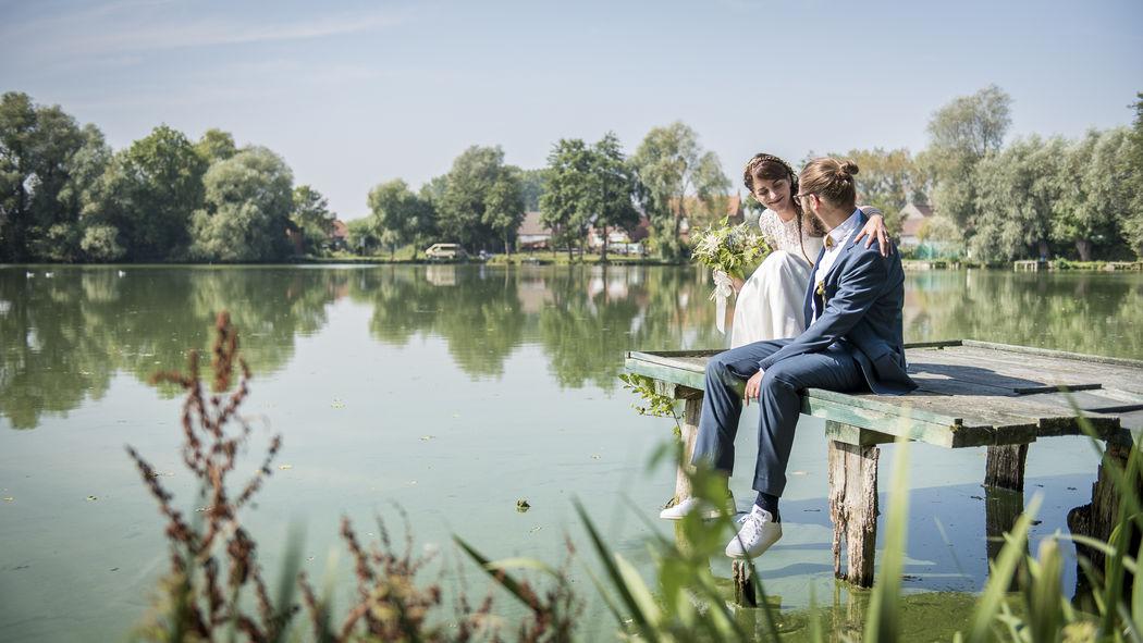 Le Plus Beau Jour de votre Vie - Photographe Lille