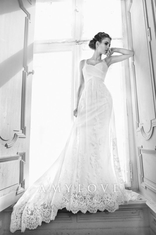 Elainer - Amy Love Bridal
