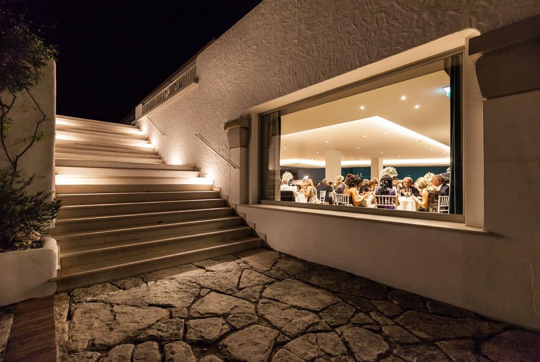 Ristorante La Fonte - Seebay Hotel
