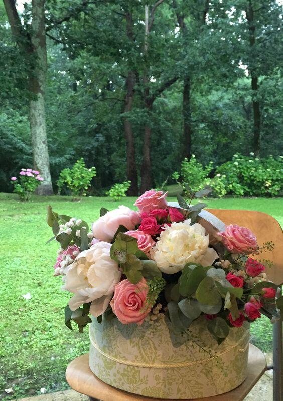 Flowers & Co