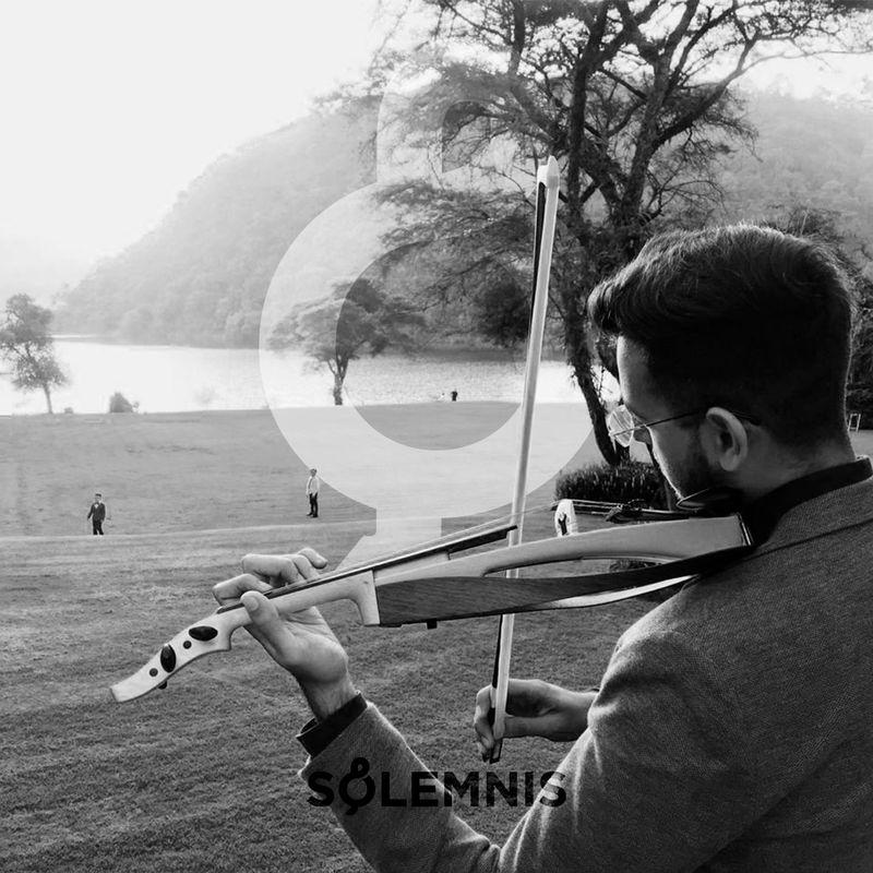 Solemnis Coro Y Orquesta