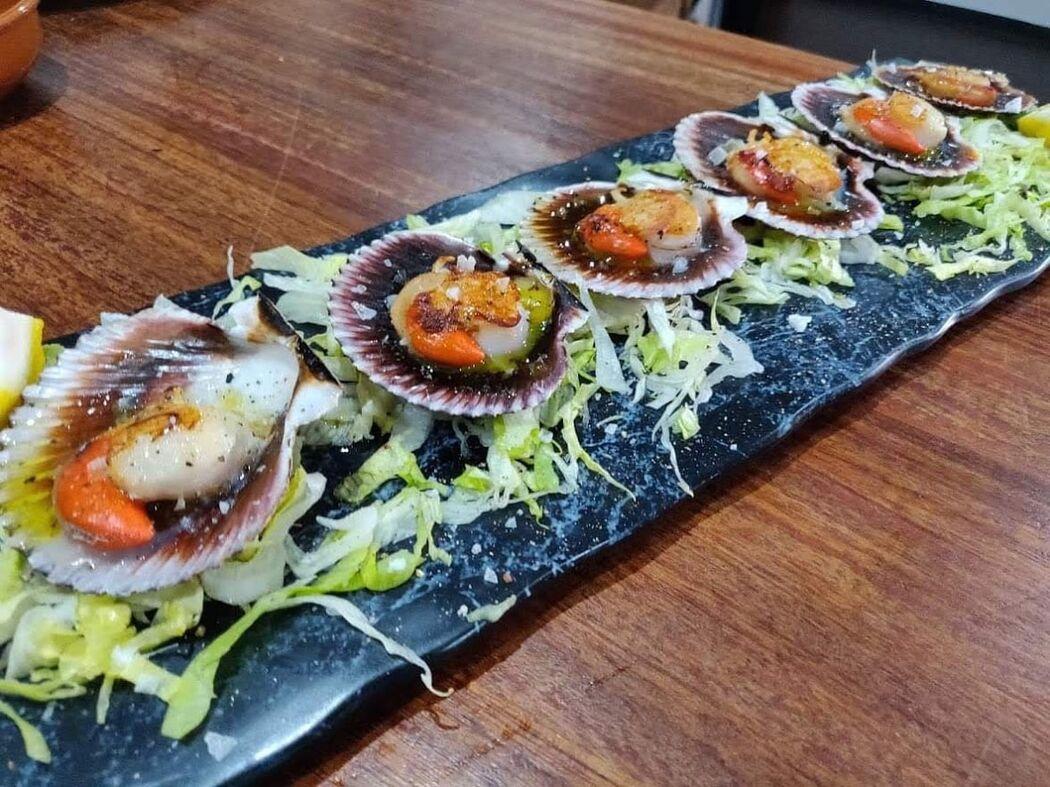 Restaurante Hiroshima - Celebraciones & Eventos