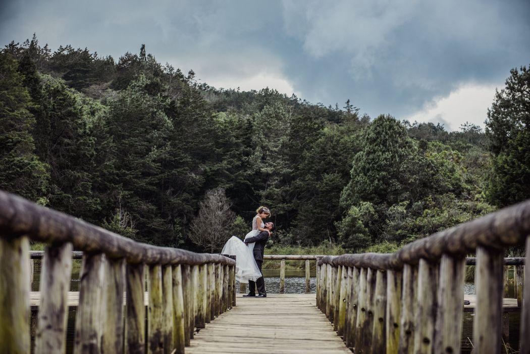 fotos bodas en piedras blancas hotel