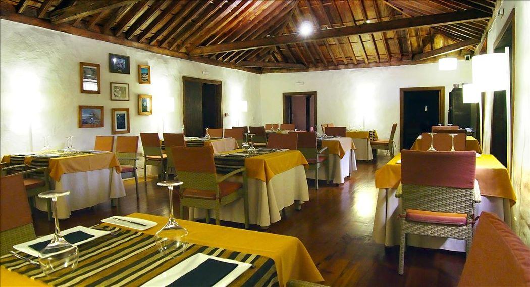 Hotel La Casona del Patio