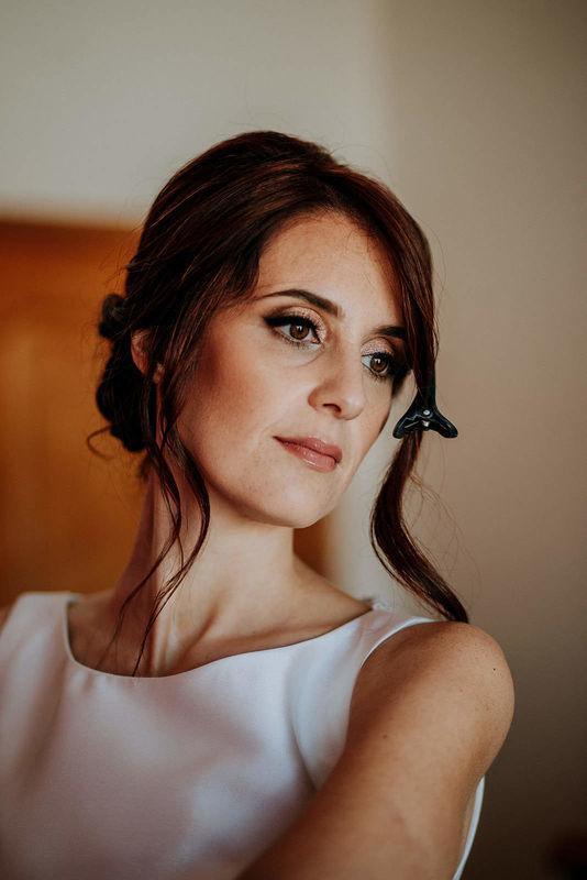 Isabel Sampaio - Maquilhadora