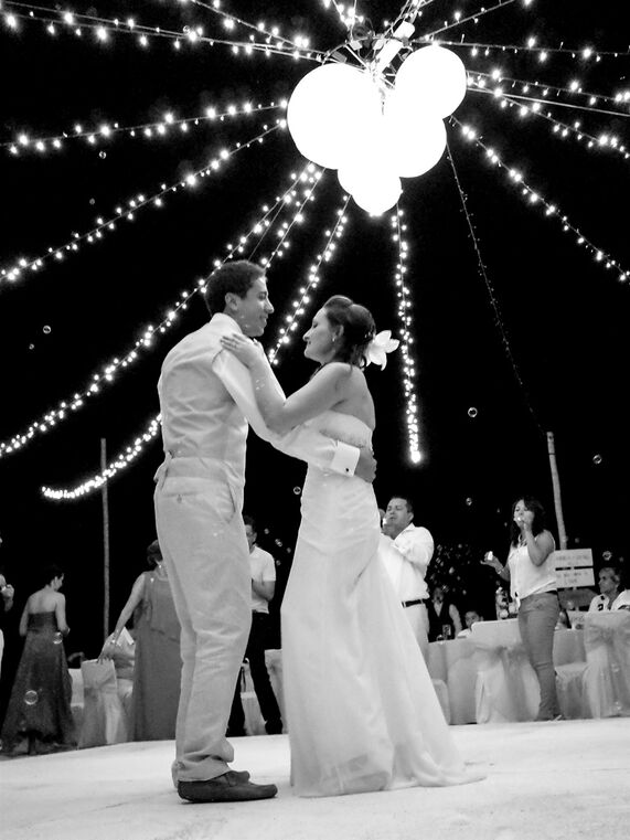 Diamond Wedding México