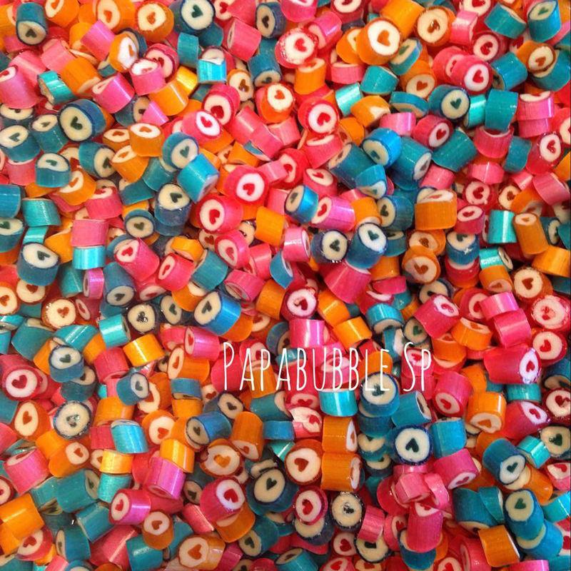 Papabubble Caramelos Artesanais