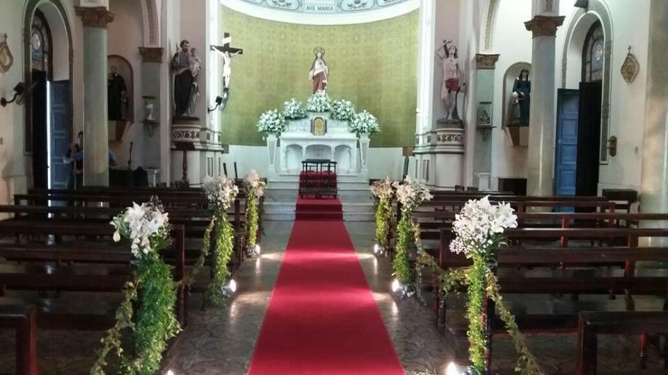 Capela Real Nossa Senhora das Graças