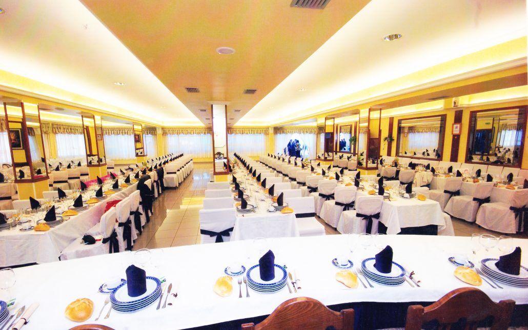 Resultado de imagen de restaurante LA RIA EN PONTEDEUME