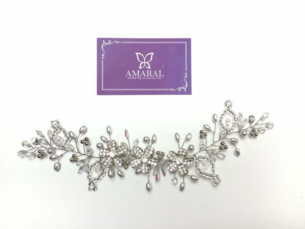 Amaral Wedding