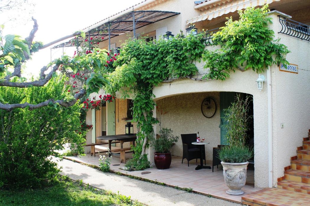 Villa Malossol
