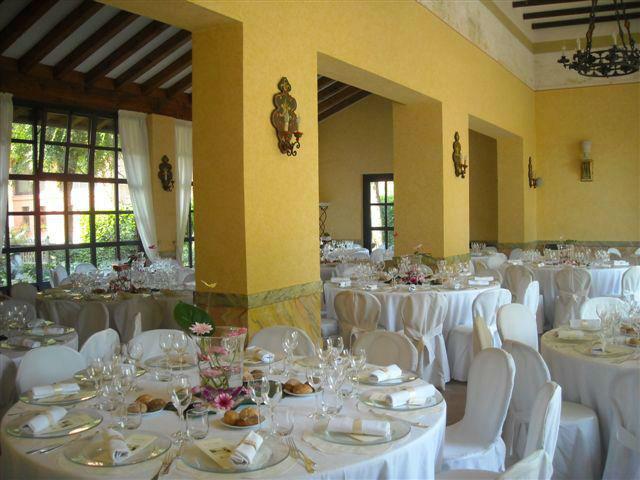 La Limonaia (capienza 130 ospiti)