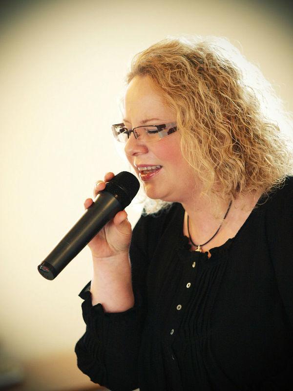 Beispiel: Birgit Kröcker, Foto: Birgit Kröcker.