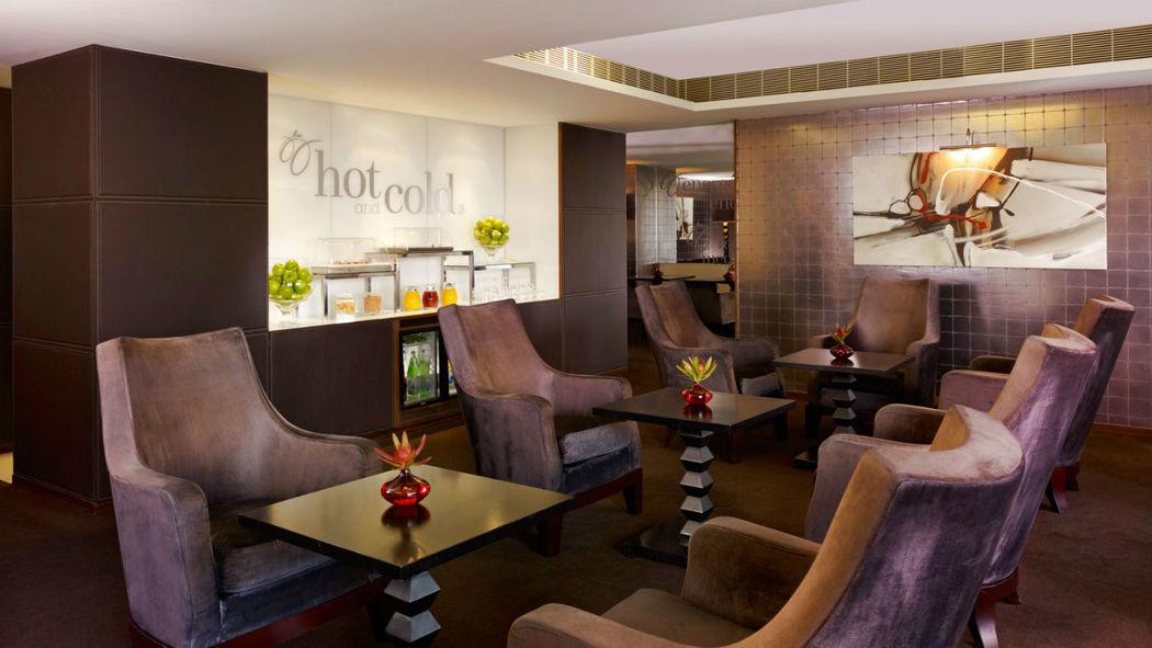Foto: Sheraton Lisboa Hotel & Spa