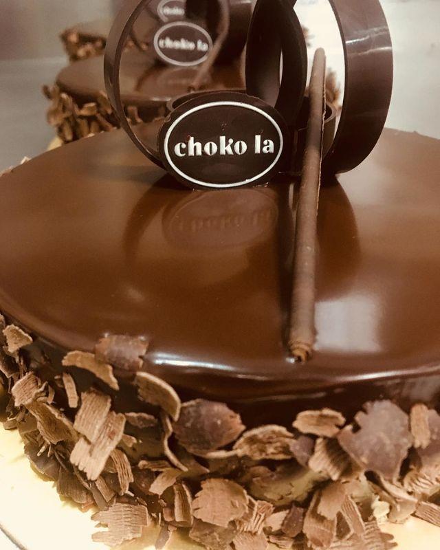 Chokola