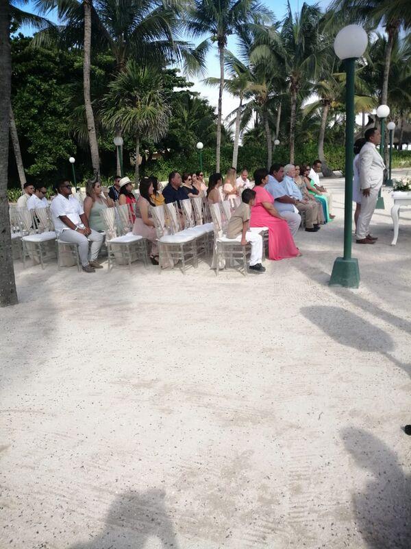 Magnolia Wedding & Travel Planner