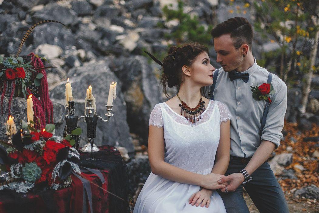 Свадебный распорядитель Bride's Fairy