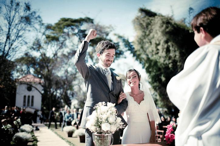 Noiva em Folha Fotografia e Cinema
