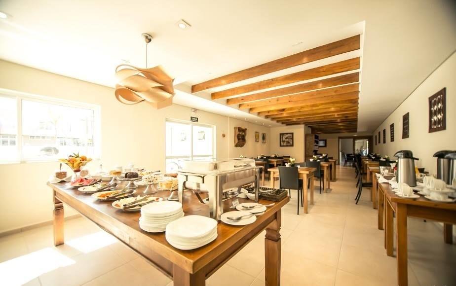 Hotel Villa Real Praia Central - Guaratuba