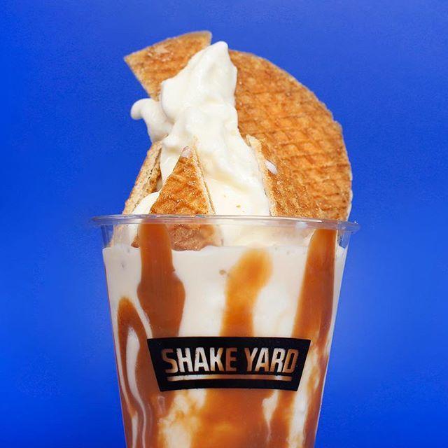 Shakeyard