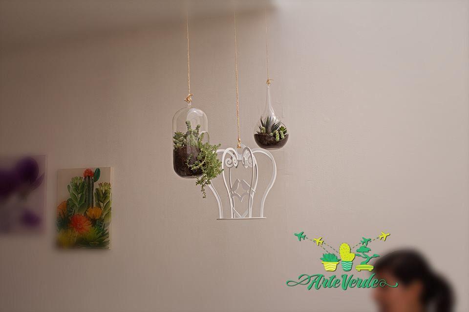 Arte Verde Perú