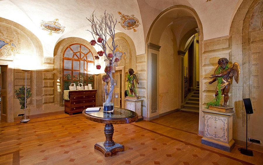 Villa Benveduti