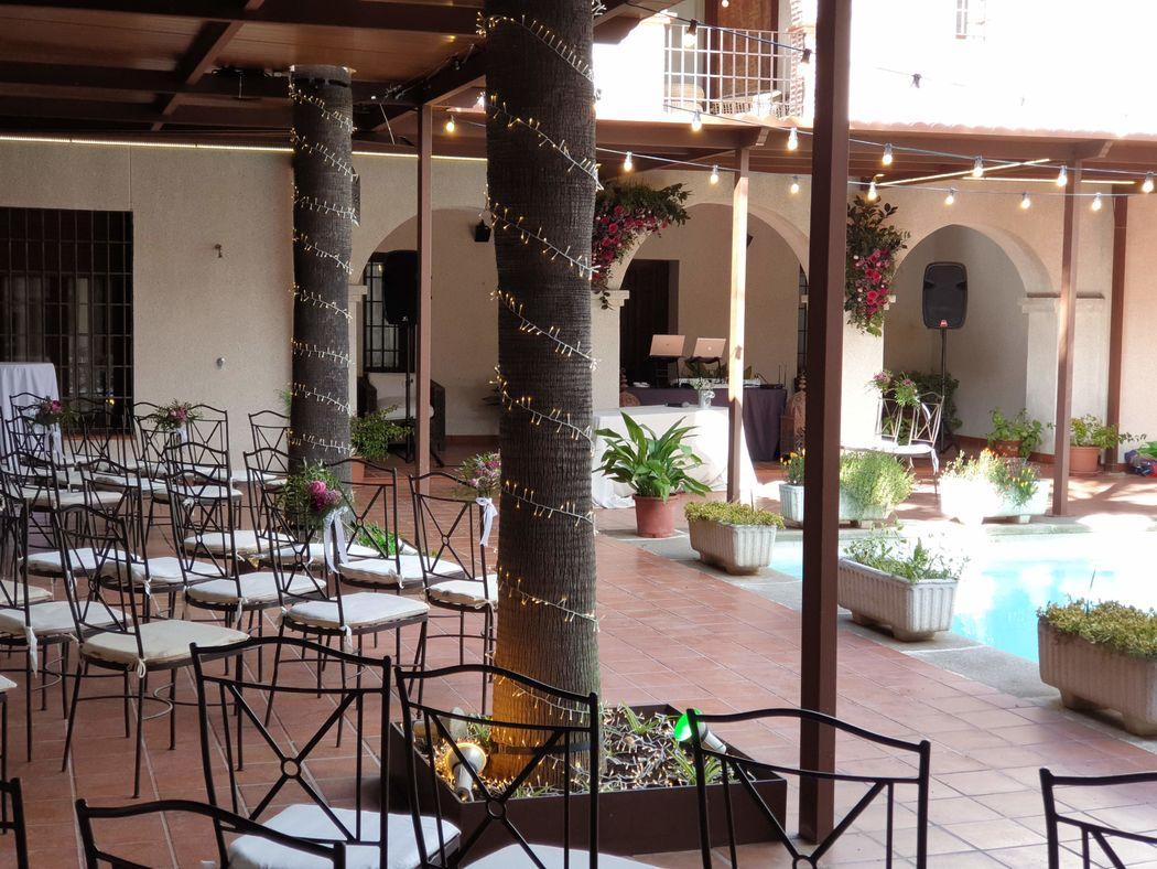 Finca Las Bocas by YourWay Bodas y Eventos