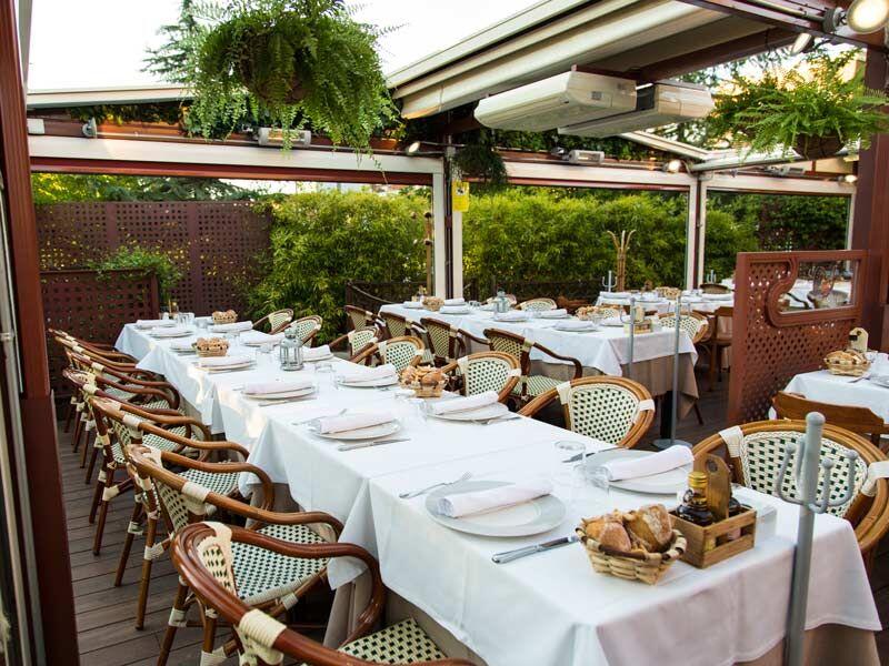 Restaurante Urogallo Pozuelo