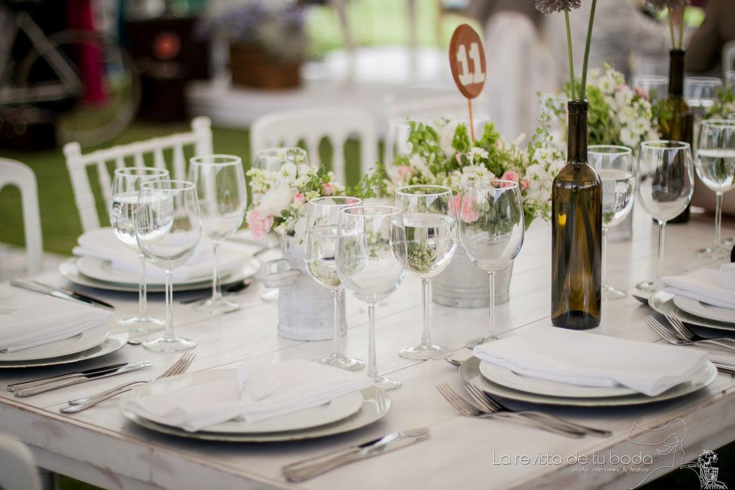 Mariana Coello Wedding Planner